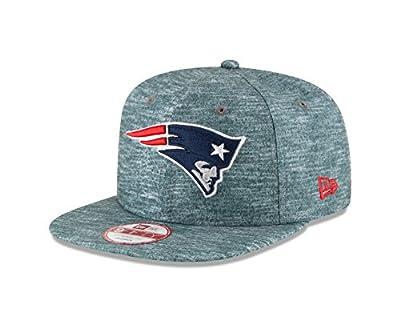 NFL Static Clinger 9FIFTY Original Fit Cap (Gray)
