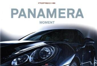 Download Panamera Moment pdf epub