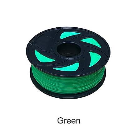 XuBaoFu, 2019 Alta Intensidad ABS filamento Impresora 3D filamento ...