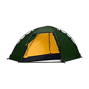 Hilleberg Soulo 1 Person Tent Green 1 Person