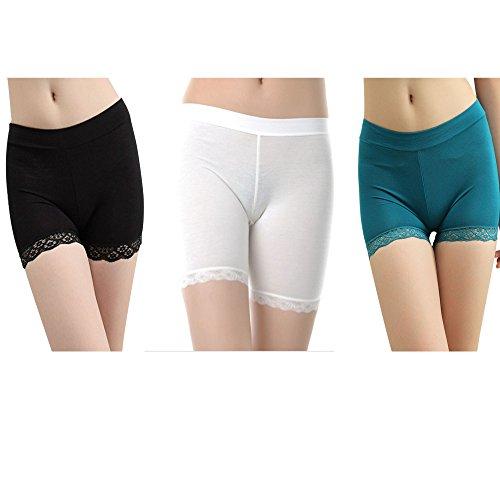 Safety Underwear Shorts Legging Boyshort