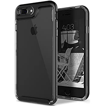 IPhone 8 Plus Case 7 Caseology Skyfall Series Slim Transparent