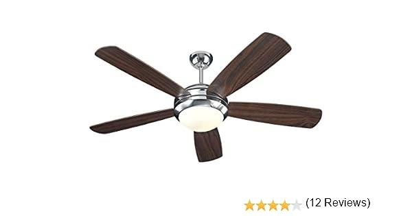 Monte Carlo – Discus Ventilador de techo: Amazon.es: Bricolaje y ...