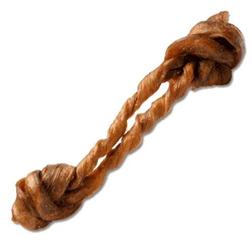 Redbarn Bully Dog Chews Mini Bully Barbells 50 ct