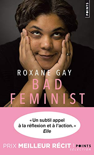 Bad Feminist (Points) por Roxane Gay