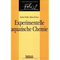 Experimentelle aquatische Chemie