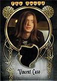 The Guild M07 Vincent Caso as Bladezz Costume Card