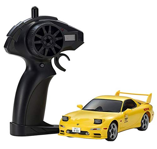 Kyosho Radio Control Electric Touring Car First Mini-Z 頭文字D ( Initial D) Mazda RX-7 FD3S 66603【Japan Domestic Genuine Products】【Ships from Japan】