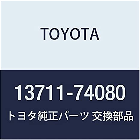 Toyota 13711-74080 Intake Valve
