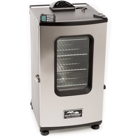 Masterbuilt 30  Electric Smoker With Remote