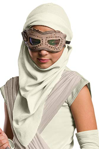 (Star Wars: The Force Awakens Child's Rey Eye Mask With)