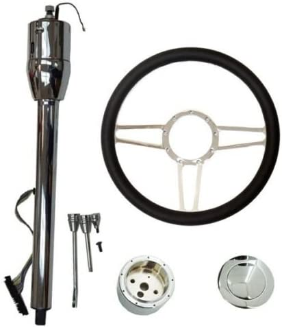Directsaler Auto Car 45203-35310 Lower Steering Column Shaft for Toyota 4Runner /& FJ Cruiser