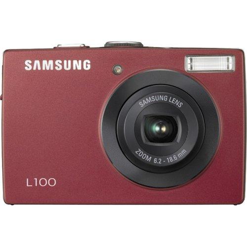 Samsung L L10 Red