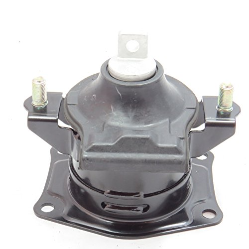 Rear Hydraulic Engine Motor Mount For 2003-2007 Honda Accord 3.0L V6, 2004-2008 Acura TL 3.2L & 3.5L V6 with Automatic Transmission (Mount Repair Rear Part)