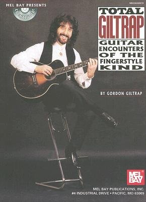 Download [(Total Giltrap: Guitar Encounters of the Fingerstyle Kind)] [Author: Gordon Giltrap] published on (July, 2005) ebook