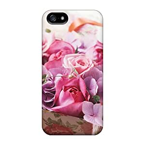 Iphone 5/5s Cases Covers Beauty Love For My Friends Cases - Eco-friendly Packaging