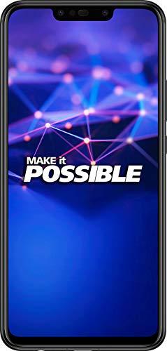 Huawei Nova 3i (Black, 4GB RAM, 128GB Storage) - Buy Online