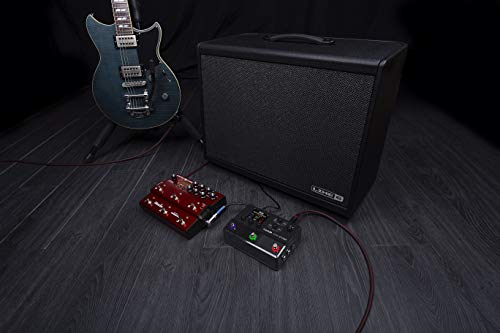 Line 6 Electric Guitar Multi Effect, Black (HX Stomp) by Line 6 (Image #6)