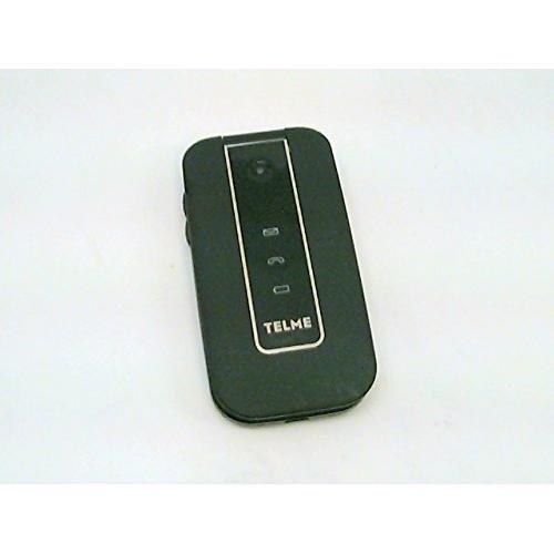 Emporia Telme F210 (Unlocked) Senior Elderly Big Button GSM Cellular Phone