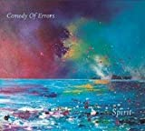 Spirit (autographed edition) by Comedy Of Errors (2015-08-03)
