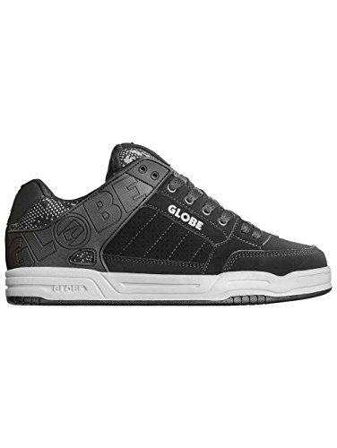 para 0 Skateboarding Black Globe Hombre Zapatillas Negro Tilt Jacquard de qz7PwfI