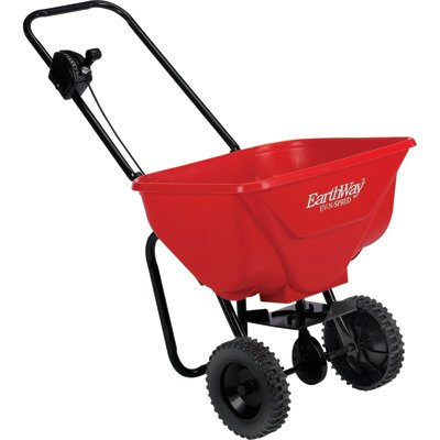 Earthway 2030 Ev-N-Spred Large Capacity Broadcast Spreader by Earthway