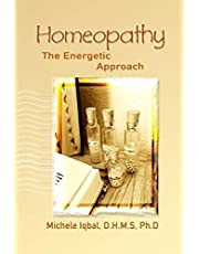 Homeopathy the Energetic Approach