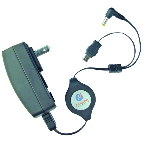 Retract Sonypsp Sync Cable/wl Ch