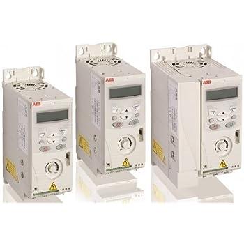 Amazon.com: 1.00 HP ABB ACS150 Micro Variable Frequency ... on