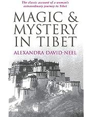 Magic & Mystery in Tibet