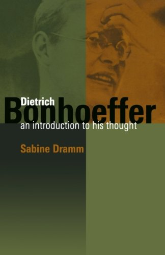 Dietrich Bonhoeffer: An Introduction to His Thought pdf