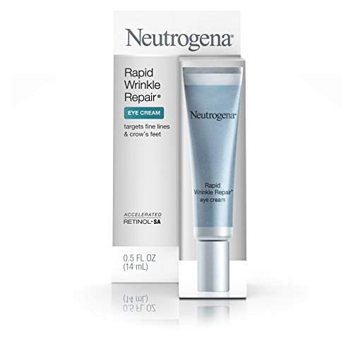Neutrogena Rapid Wrinkle Repair Retinol product image