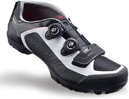Specialized S WORKS Trail MTB Schuhe | WhiteBlack 41,5