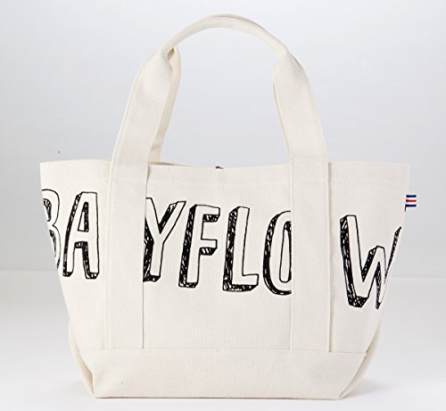 BAYFLOW surf tote bag book 画像 C