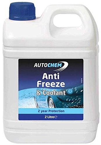 Autochem ABL002 Antifreeze, Blue Tetrosyl Group Limited