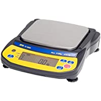 Lab Balance, A&D Weighing EJ-6100 Newton Series, 6100 Grams x 0.1 Grams NEW !! (Measures in G, OZ, OZT, CT, DWT, GN, LB)