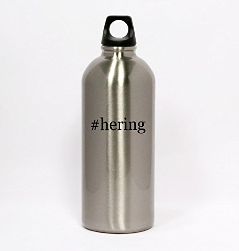 hering-hashtag-silver-water-bottle-small-mouth-20oz