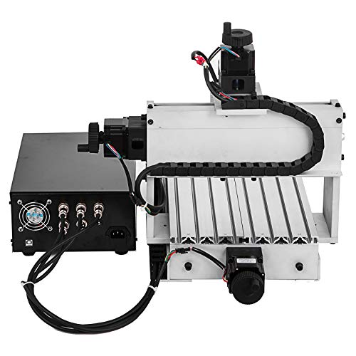 CNCEST 300W 110V CNC 3020T Router Engraver/Engraving Drilling and