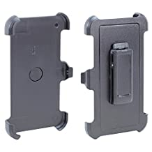 New Black Rotating Swivel Belt Clip Holster Replacement for Samsung Galaxy Note 5 Otterbox Defender Case