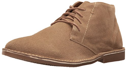 03dc8f1a584b Nunn Bush Men s Galloway Chukka Boot Beige M US
