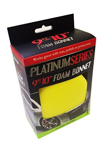 Microtex R-878100 Platinum Yellow 9
