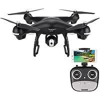 Goolsky SJ R/C S70W 2.4GHz 1080P Camera Wifi FPV Drone Altitude Hold G-sensor Follow Me Mode GPS RC Quadcopter