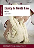 Equity & Trusts Law Directions