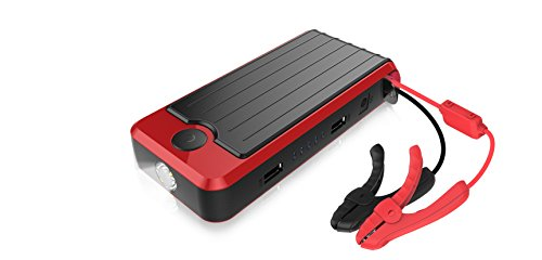 Vehicle Bank (PowerAll PBJS32000R 24V Portable Power Bank and Vehicle Jump Starter)