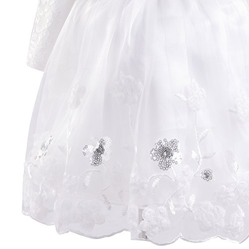 Buy white dress 4t girls