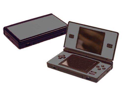 Nintendo Ds Faceplates - Nintendo DS Lite Skin (DSL) - NEW - HI-HO SILVER system skins faceplate decal mod