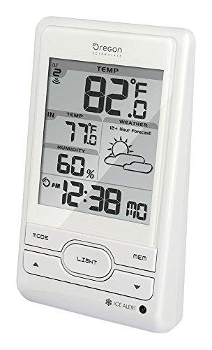 Oregon Scientific Sensors - 4
