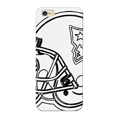 Hhindo 5379 Pztrk Awesome New England Patriots Helmet Coloring Page