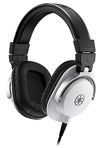 Yamaha HPH MT5W Headphones Cleaning Extension
