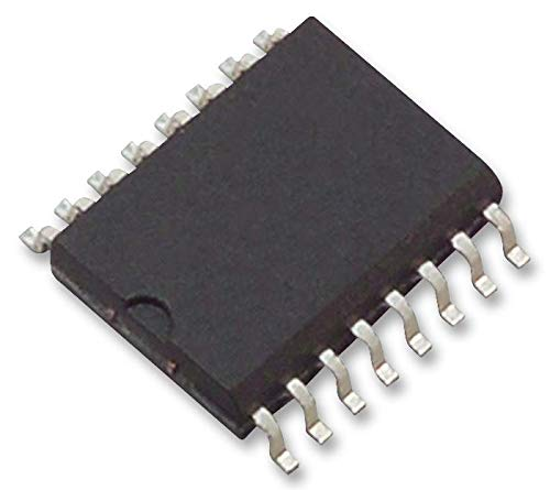Maxim Integrated Products DS32KHZS#T&R TCXO, 32.768 kHz, 7.5 ppm, SOIC, Square Wave, 5 V, DS32kHz Series by MAXIM INTEGRATED PRODUCTS